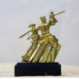 Art-Dakar-statue monument