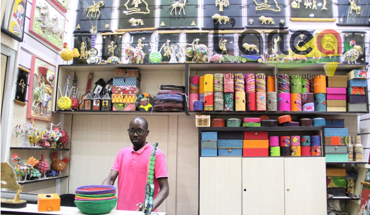 L'artea Dakar