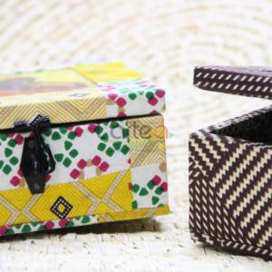 boite bijou artisan décorative