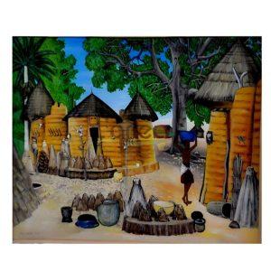 Art-Dakar-peintures-sous-verre